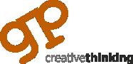GP Creative Thinking Logo